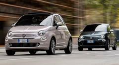 La Fiat 500 joue les (Rock) Stars !
