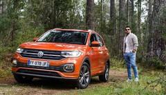 Essai Volkswagen T-Cross : petit, mais malin !
