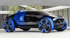 Citroën dévoile l'étonnant concept 19_19