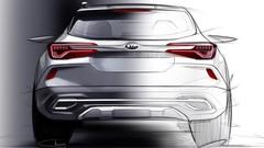 Kia prépare un nouveau SUV compact
