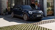 Mini lance la Clubman Edition Canonbury