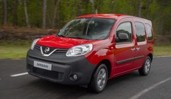 Nissan NV250 : La troisième identité du Kangoo