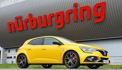 Essai extrême : la Mégane RS Trophy 300 EDC à l'assaut du Nürburgring