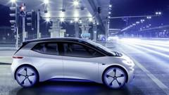 Volkswagen promet des batteries avec une grande durée de vie