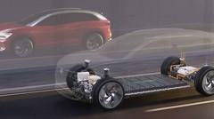 Volkswagen va fabriquer des cellules de batterie en Allemagne