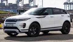 Essai Range Rover Evoque : Le même, ou presque, en mieux !