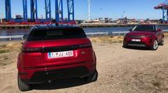 Essai Land Rover Range Rover Evoque : au volant du nouveau SUV anglais