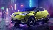 Toyota C-HR JBL Edition : spéciale et limitée