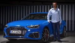 Présentation vidéo Audi A4 restylée : chirurgie lourde