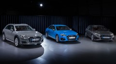 Audi A4 restylée : lifting de printemps