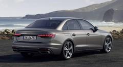 Audi A4 : Prête pour repartir au front !