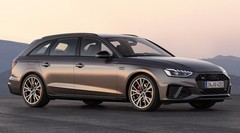 Audi A4 Type B9 facelift (2019) : Une grosse mise à jour pour le best-seller