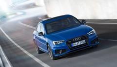 Audi A4 : mise à jour d'importance