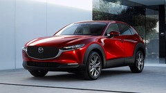 Le Mazda CX-30 disponible au prix d'appel de 26.500 euros