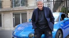 Festival de Cannes : Renault de nouveau en haut de l'affiche sur la Croisette
