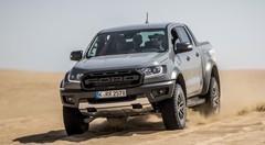 Essai Ford Ranger Raptor (2019) : plus vite, plus haut, plus Ford !