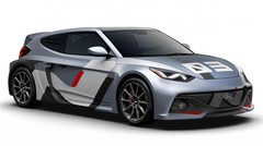 Hyundai et Rimac nouent une alliance électrico-sportive
