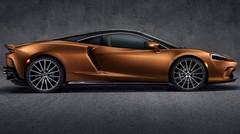 McLaren GT: chapitre 4 ou opus 2 ?