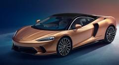 McLaren GT 2019 : la voyageuse rapide