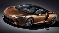 McLaren GT (2019) : toutes les infos et photos officielles