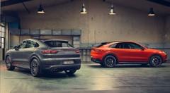 Porsche Cayenne S Coupé. Une nouvelle version de 440 ch