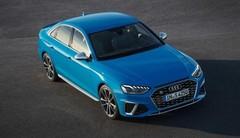 Audi S4, le retour en force du TDI Power