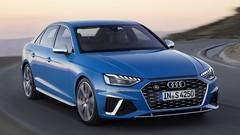 Audi S4, la sportive désormais diesel
