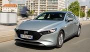 Essai Mazda 3 1.8 Skyactiv-D 116ch : le diesel en résistance
