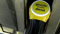 Prix des carburants : le gazole de nouveau bien moins cher que l'essence