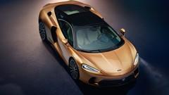 McLaren GT : pour voyageurs pressés !