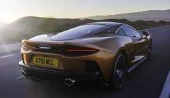 Mclaren GT Grand Tourer (2019) : La première mclaren des grands voyageurs