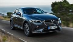Essai Mazda CX-3 2.0 Skyactiv-G : Dans l'ombre