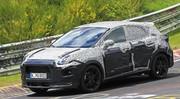 200 ch pour le petit SUV sportif Ford Puma ST