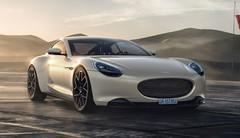 Piëch Automotive : temps de recharge météorique pour la Mark Zero