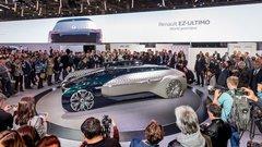"""Mondial de Paris : revu en profondeur en 2018, il sera encore """"réinventé"""" en 2020 !"""