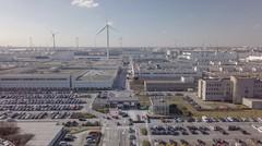 Volvo Gand va construire des batteries et le premier SUV électrique