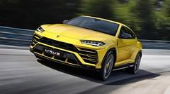Lamborghini Urus : une version « hautes performances » dans 2 ans