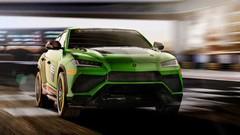 "Lamborghini : un Urus ""Performante"" au programme ?"