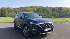Essai Hyundai Santa Fe 2019 : sans ta fée pas de magie