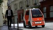 Renault EZ-POD : l'alternative aux trottinettes électriques ?