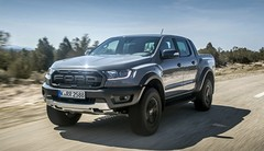 Essai Ford Ranger Raptor : Le grand méchant look