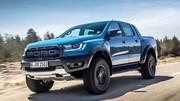 Ford Ranger Raptor : rock'n'roll attitude