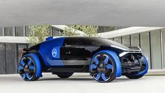 Citroën 19_19 Concept, la mobilité électrique extra-urbaine de demain