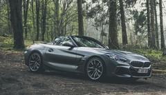 Essai BMW Z4 20i & M40i
