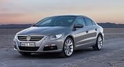 Essai Volkswagen Passat CC et Audi TTS