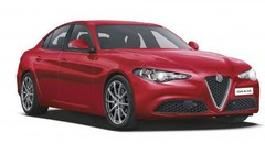 Alfa Romeo lance la série spéciale Giulia Edizione