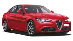 Alfa Romeo Giulia. Une Edizione tout équipée à partir de 36 900 €
