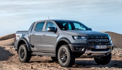Essai Ford Ranger Raptor : Pas vraiment utile mais si attachant