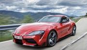 Essai Toyota GR Supra 2019 : Retour contrasté
