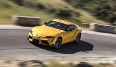 Essai Toyota Supra 2019 : notre avis sur la Supra « sauce BMW »